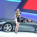 2014 Chevrolet Corvette Stingray Convertible 150x150 2014 Chevrolet Corvette Stingray Convertible Review Details