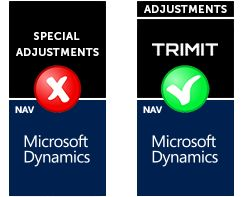 TRIMIT is an add-on for Dynamics NAV / ERP. Industry knowledge gathered since 1990 in ONE solution for the industries:  Apparel, textiles, fashion | * Wood, Furniture | * Manufacturing | We have partners worldwide - and we are looking for more, so please feel free to contact us!