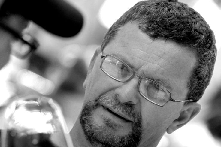 Oldenburg Vineyards - Managing Director & Winemaker Philip Costandius