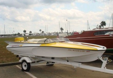 1961 reinell boats pinterest chris craft and boating for Chris craft boat club