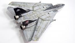 F-14B Tomcat, HobbyBoss 1/48