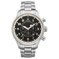 Bulova Watch for Men - Model 96B138 Was: $326.06 | Now: $296.36 Your Savings: $29.70
