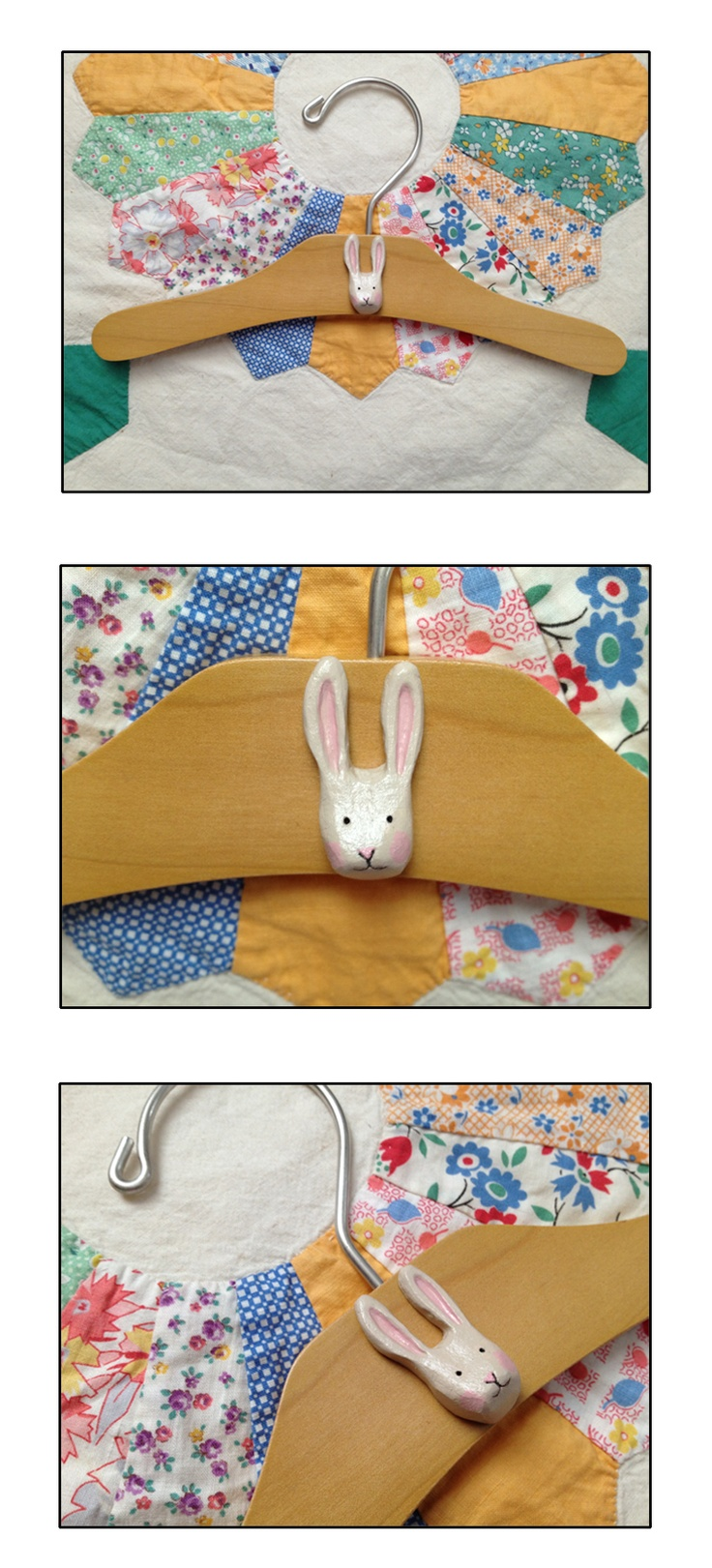 The 25+ best Baby clothes hangers ideas on Pinterest ...
