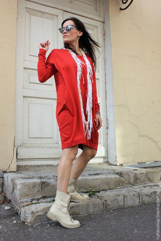 Red Furia Dress By Rohas #ROHAS#alinarohas#dresses#red#reddress