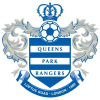 Queens Park Rangers crest  See all Premier League clubs' social media profiles in the keebits App.   Get the app on www.keebits.com