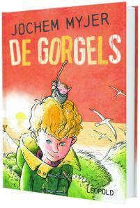 Prijswinnend boek voor kinderen vanaf ongeveer 5 t/m 12 jaar!