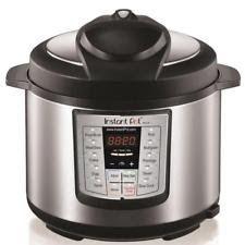 Instant Pot IP-LUX60 V3 Programmable Cooker (Damaged Box)