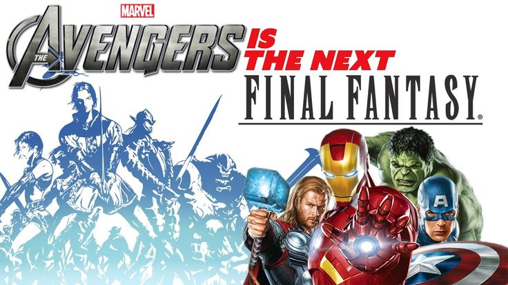 FarCry 5 Gamer  Square-Enix and #Marvel #TEAM UP for The #Avengers #Games - The Know #Game #News   Is #Avengers the next Final Fantasy? Will it be 10+ years between entries like Kingdom Hearts? Will all the #Avengers get cool cybernetic parts like Deus Ex? Something something Tomb Raider? Disney must like working with Square-Enix because Marvel's teaming up with the #gaming company to produce The Avengers-themed #videogames that hopefully don't suck like previous attempts.  W