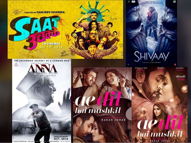 Here's the list of upcoming Bollywood movies that will soon hit the theatres in Oct 2016. Get the latest bollywood movie releases, big releases, new movie releases on ZoomTV. For more visit: http://www.zoomtv.com/bollywood-hindi-movies