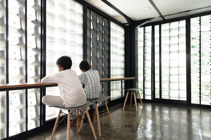 Gallery of Bima Microlibrary / SHAU Bandung - 6