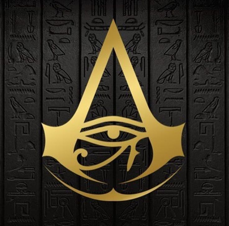 Assassin's Creed Origins: