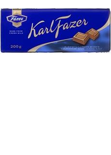 Karl Fazer - Fazer.fi - Fazerin sininen