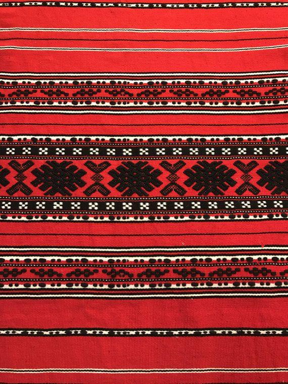 Camino de mesa camino de mesa mexicana corredor por BiddleandBrass