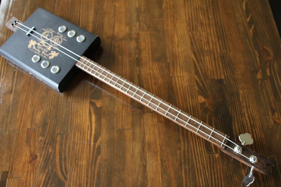 cigarbox bass 1