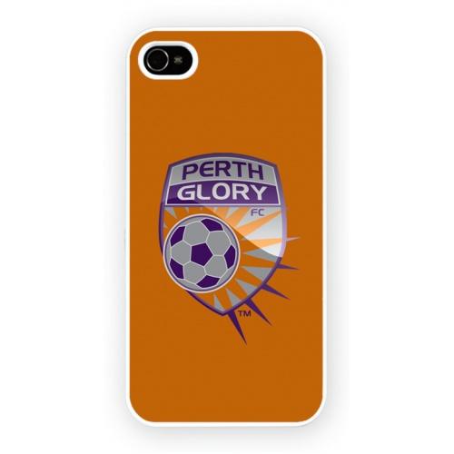 Perth Glory FC iPhone Case