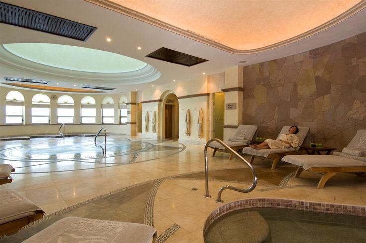 Take a relaxing break. Visit our #Spa #VillaMoments #VillaDelArco #Cabo #100ImperdiblesMexico