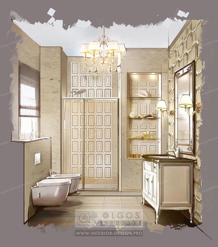 Бежевая золотая ванная комната http://interior-design.pro/ru/dizayn-vannoy-komnaty-photo-interyerov beige gold bathroom drawing http://interior-design.pro/en/bathroom-interior-design-images smėlio aukso vonios brėžinys http://interior-design.pro/vonios-kambario-interjero-dizainas