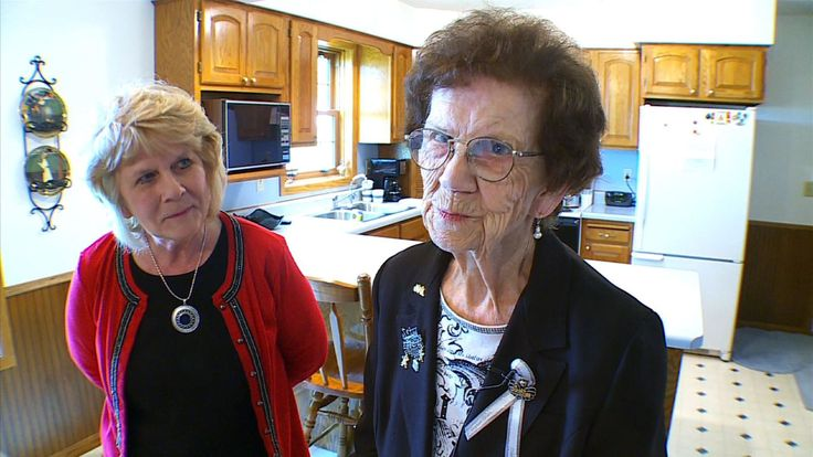 98-Year-Old Woman Recounts Experience As 'Orphan Train' Rider  September 23, 2013