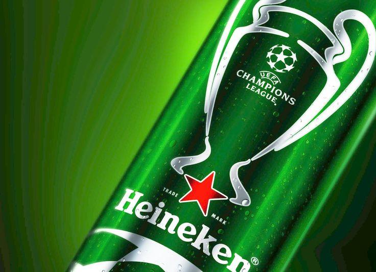 Heineken y su divertido video comercial del Bar @alvarodabril
