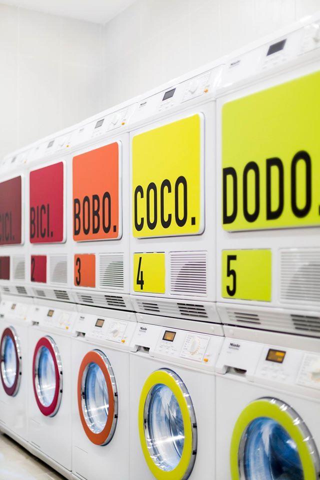 girls dormitory laundry room interior design #rendahelindesign #winner #award #europeanpropertyawards #publicserviceinterior #publicservicesdevelopment #propertyawards #decor #decoration #interior #interiordesign #konforist #dorm #girls #InternationalPropertyAwards