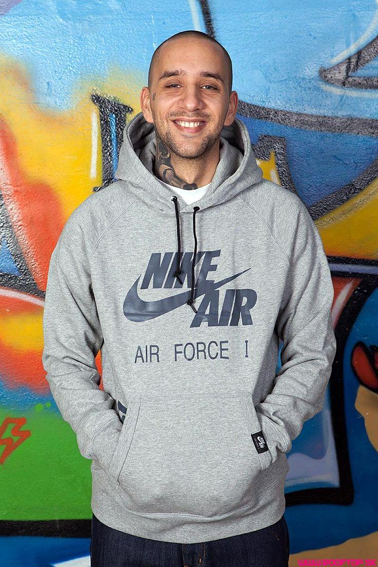 Nike Air panske mikiny #hoodies #nike