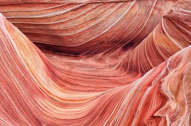 Волна, Аризона, США