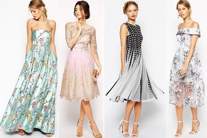 ▷1001 + Ideas for Chic and Flawless Garden Party Attire