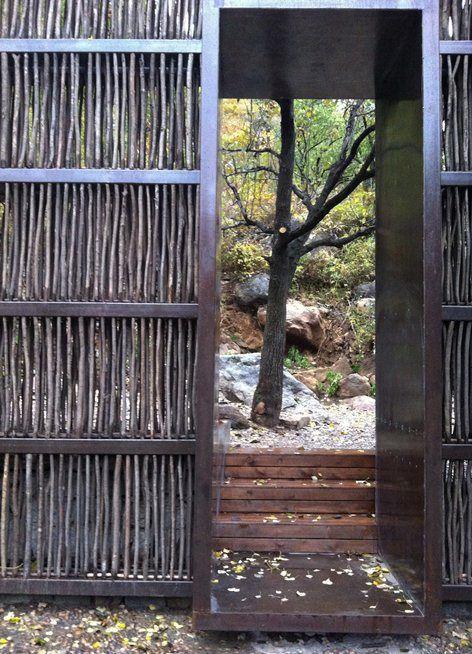 Liyuan Library, Pechino, 2011 - Li Xiaodong Atelier