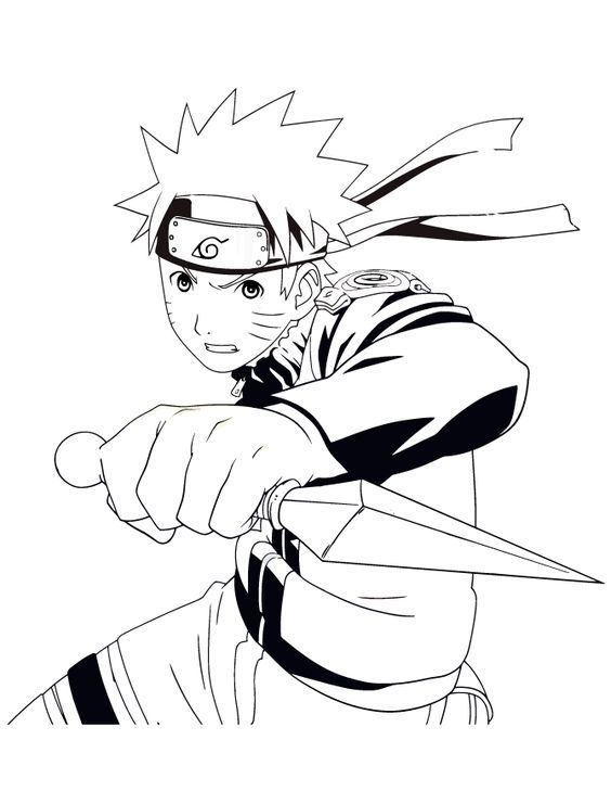 The 14 best images about naruto bojanka on Pinterest Cartoon