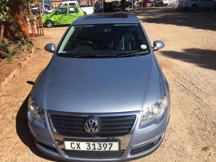 Volkswagen Passat R109 900