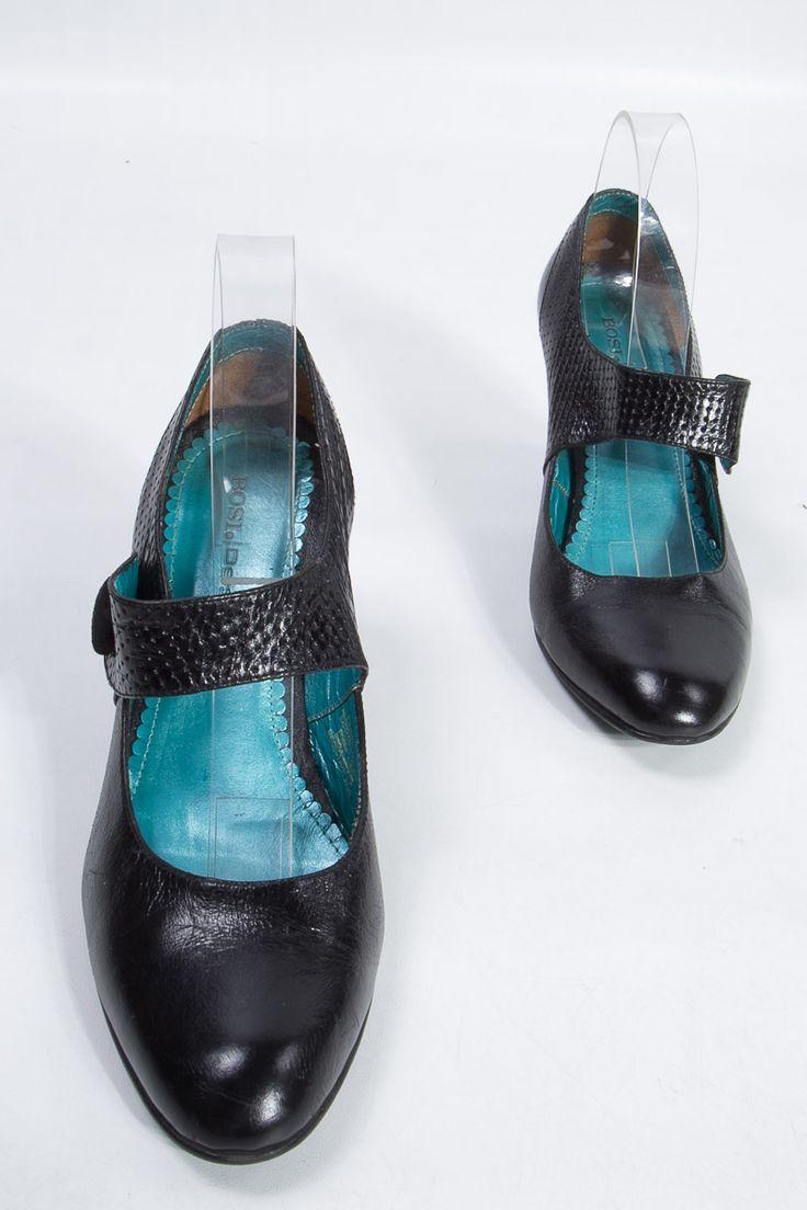 Zapatos negro Bosi, todos los productos que buscas en un solo lugar y sin salir de casa