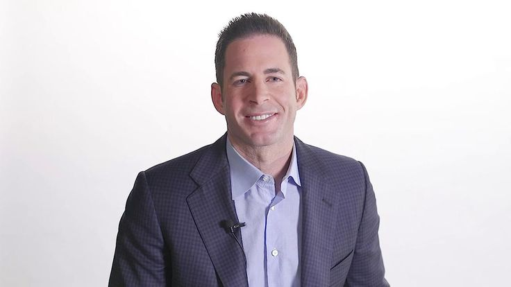 FOX NEWS: How 'Flip or Flop's' Tarek El Moussa went from living in a garage to HGTV star