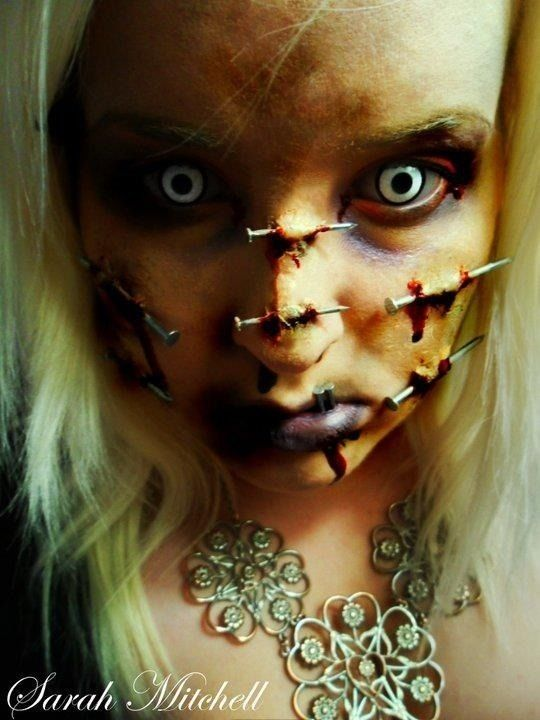 17 Best images about haloguin on Pinterest Halloween, Halloween - halloween costumes scary ideas