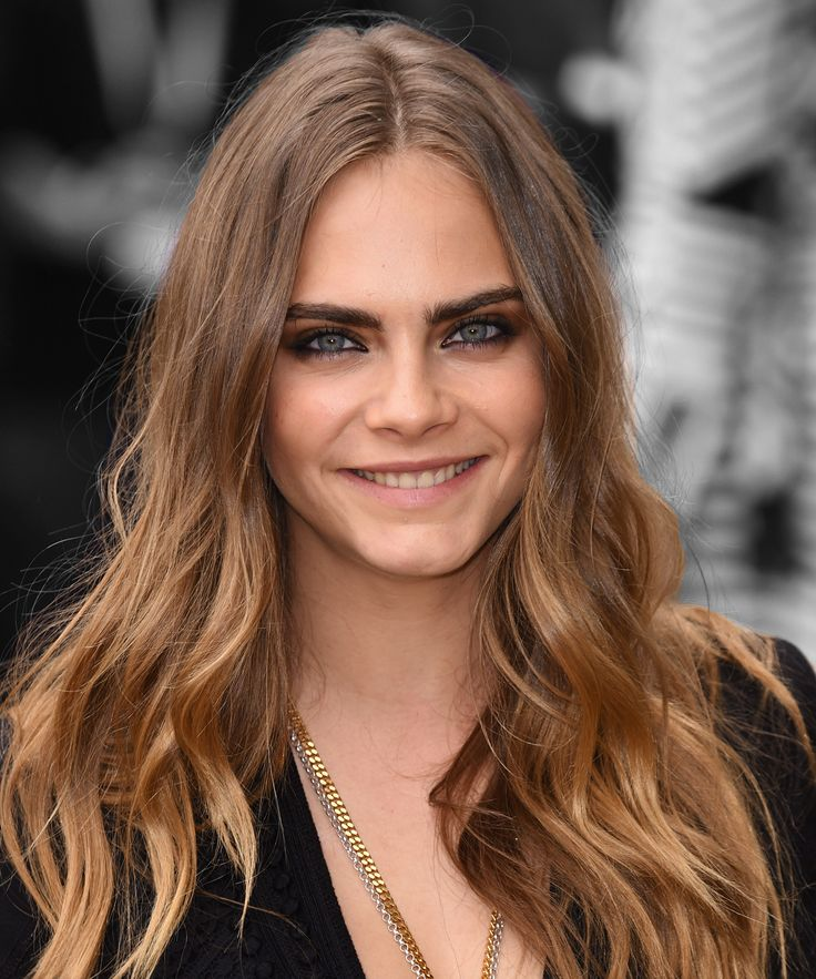 Latest Long Hair Trends simple and easy