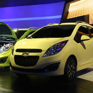 104 Best Images About Chevrolet Spark On Pinterest Cars