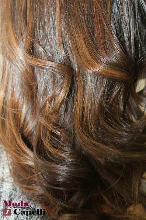 Lucentezza extrema servizio,  speciale #Starlight #modacapellirosa #potenza #cdj #degradejoelle #tagliopuntearia #degradé #welovecdj #igers #naturalshades #hair #hairstyle #haircolour #haircut #fashion #longhair #style #hairfashion