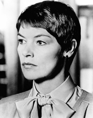 Glenda JACKSON (b. 1936) [Filmsite] Active 1956-92 > Born 9 May 1936 Birkenhead, England > Other: Politician (Labour Party, Member of Parliament from 1992–2010) > Spouse: Roy Hodges (1958-76 div) > Children: 1