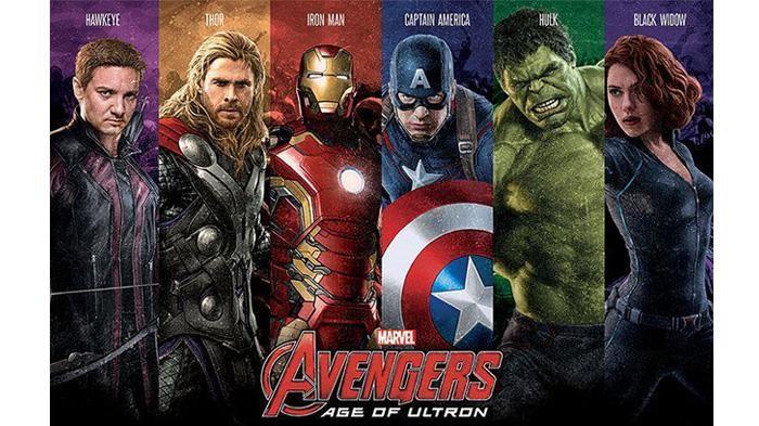 Jadwal Film FOX - Aksi Avengers Menyelamatkan Bumi Akan Menemanimu Malam Ini