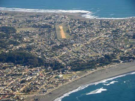 Escapada al balneario Pichilemu, Chile   eTurismo Viajes
