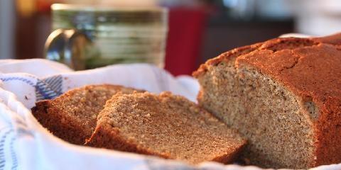 Krydderbrød - Lukten av krydderbrød er lukten av lykke. Her er oppskriften!