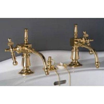 Half Bath Strom Plumbing Fuller Faucet Set Knoke Scheff
