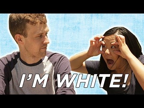 ▶ If Asians Said The Stuff White People Say - #YouTube