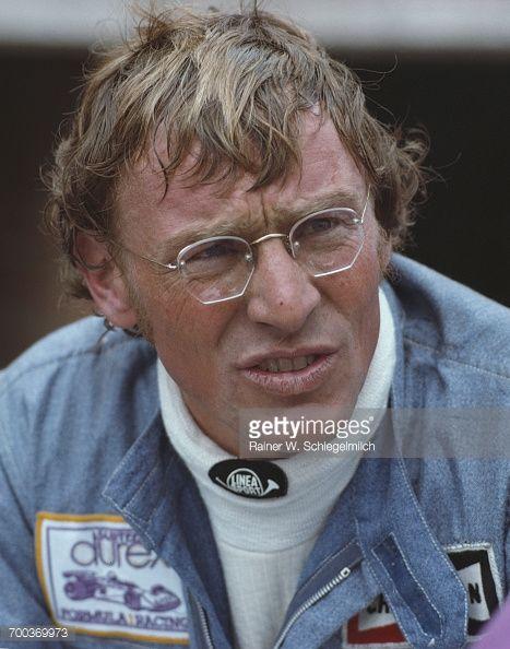 02-24 Larry Perkins of Australia, driver of the #18 Durex Team... #zolder: 02-24 Larry Perkins of Australia, driver of the #18… #zolder