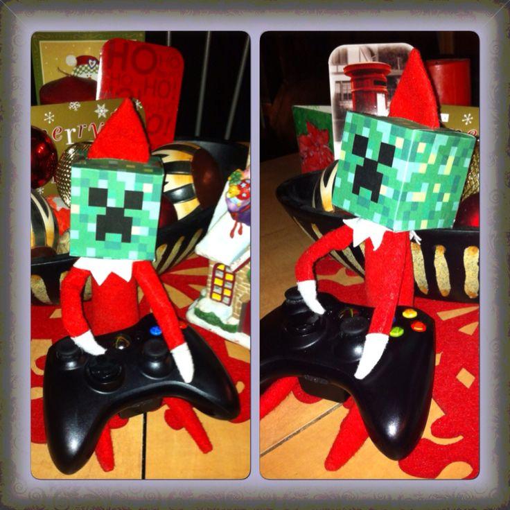 Minecraft Chippy