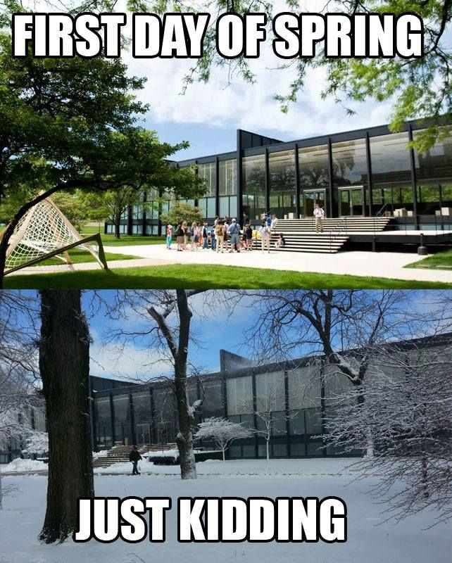 9 Downright Funny Memes You Ll Only Get If You Re From Illinois Chicago Weather Funny Weather Weather Memes