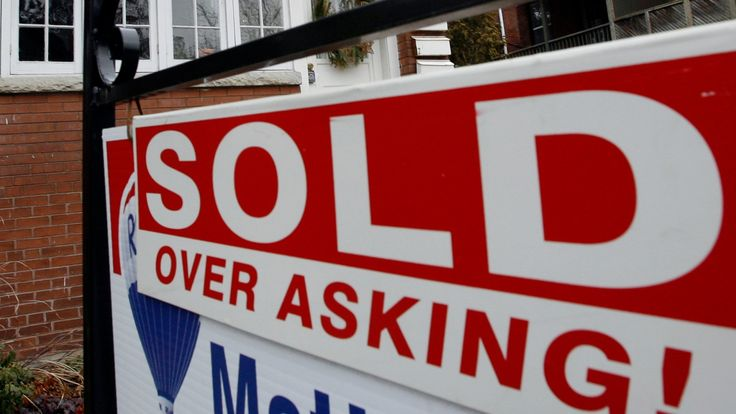 cool 'The worst scenario': What if Canada's real estate bubble bursts? - Business