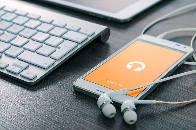 Evolución de los hábitos de consumo de música en internet