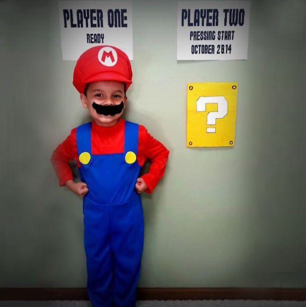 Jogador 1: Preparado/ Jogador 2: Pressione o Start- Outubro de 2014