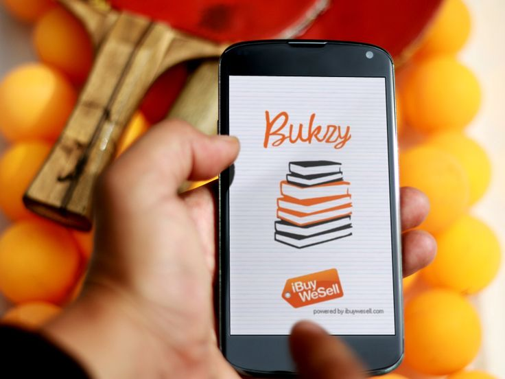 Bukzy is a simple way to sell, discover and buy or swap books that are worth reading. Bukzy enables you to connect with other book lovers that you know and trust so you can easily get your hands on a book, while saving money.