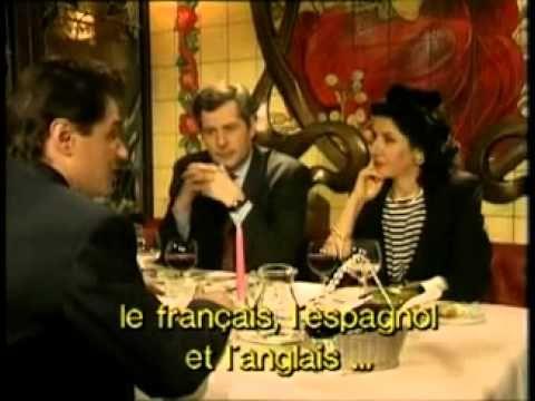 Learn French with Victor 9-16 (Français pour débutant)
